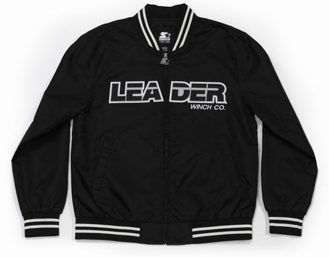 AUTHENTIC LWC STARTER JACKET