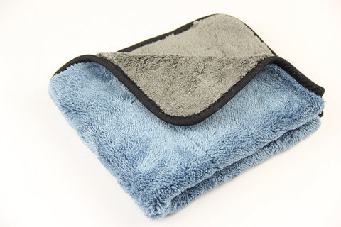 1000gsm Double Sides Multi purpose Microfiber Towel 40x40cm