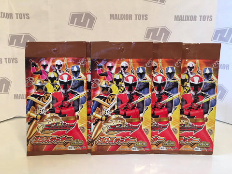 Ninninger Sticker Packs (5)!