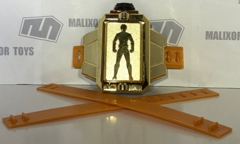 DX Gokai Buckle