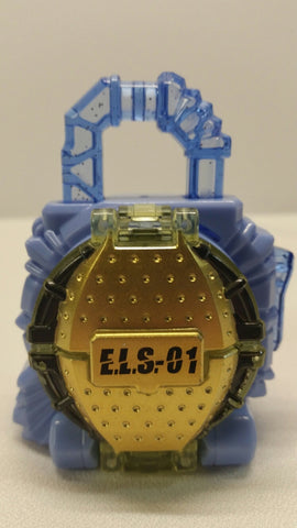 Lemon Energy Lockseed (Candy/Gashapon)