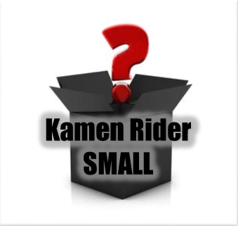 Blind Box - Kamen Rider (Small)