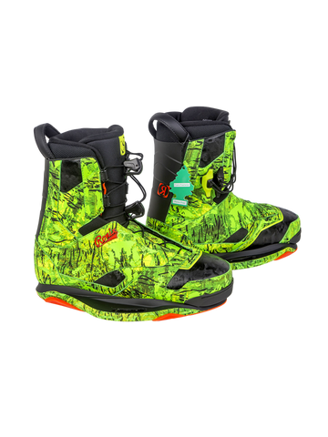 2016 Ronix Frank Boot