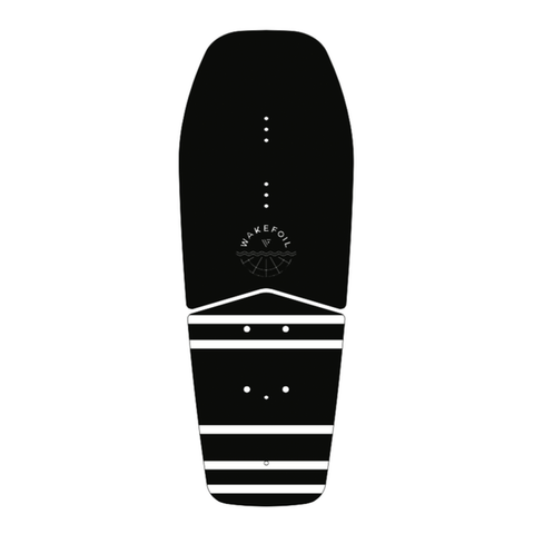 The Wake Foil Surf Traction Kit
