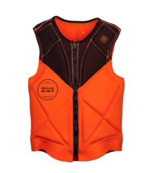 Ronix PARKS athletic cut jacket
