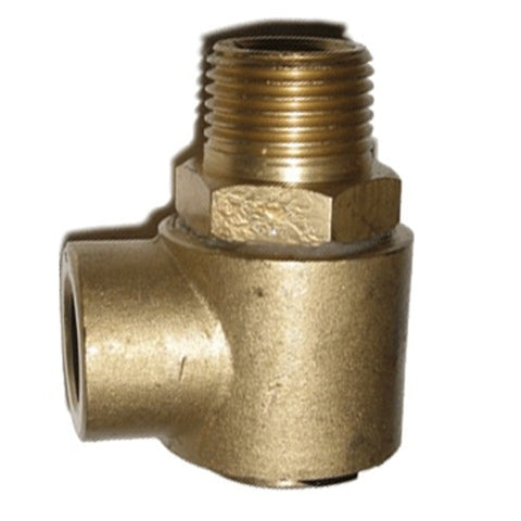 Repl. HR Swivel - 85.402.005