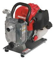 "1"" Honda Water Pump - WP-1015HT"