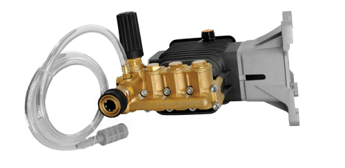 AR RSV  Rep Pump -85.129.037B
