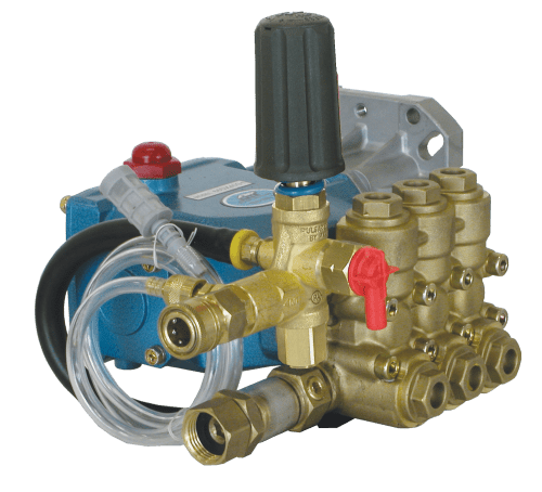 CAT 66DX40G Rep Pump 85.119.025B