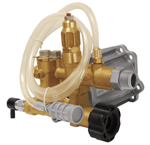 AR RMV  Rep Pump -85.120.035B