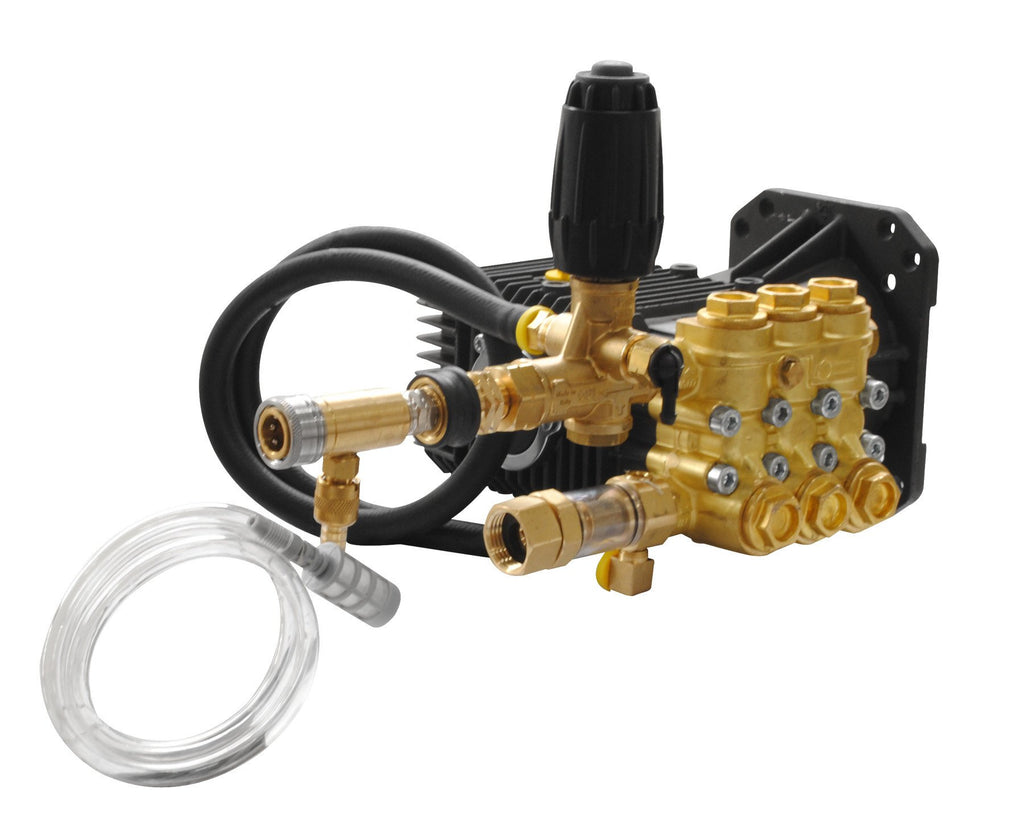 Comet ZWD Series Replacement Pump - 4000psi