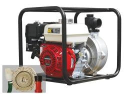 "2"" Hon Fire Pump Kit-HPFK-2065HR"