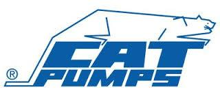 CAT Pump Seal Kit - 34262 For 6DX/66DX Series