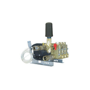 Comet FW2 Series Replacement Pump - 3000psi - Clean Quip