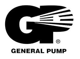 General Pump Valve Kit - KIT123 For TC/TP/TX Series