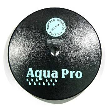 Whisper Wash Aqua Pro Cover