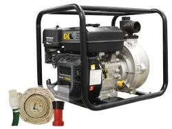 "2"" PE Fire Pump Kit -HPFK-2070R"