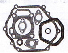 GX240 Engine Gasket Set