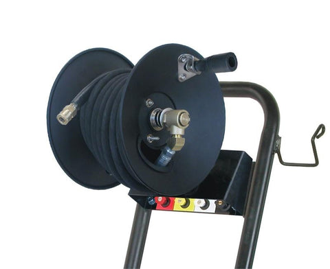 Hose Reel Bracket - 85.402.011