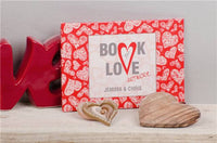 Book of Love Artwork