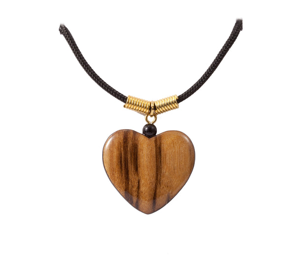 Large Heartwood Choker