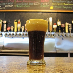 American Brown Ale - Style - Extract Recipe
