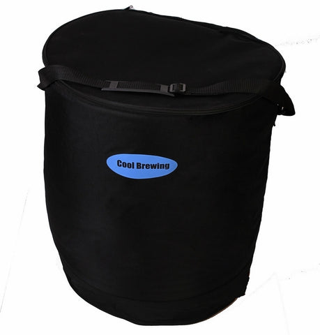 Cool-Brewing Fermentation Cooler - Barley & Vine  - 1