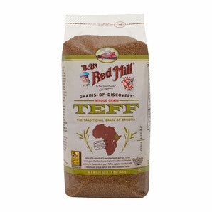 Bob's Red Mill® Teff, 24 Ounces - Barley & Vine