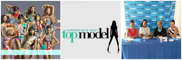 Caribbean's Next Top Model Hits the Cayman Islands Fashion Scene