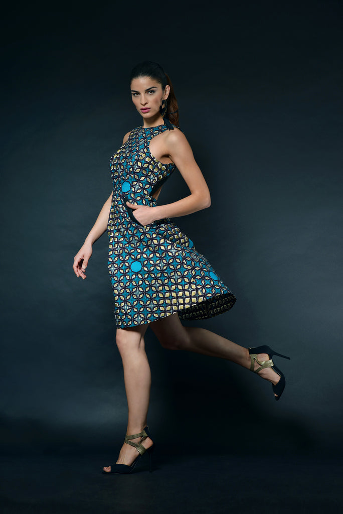 Isy B. Design 2014 Collection