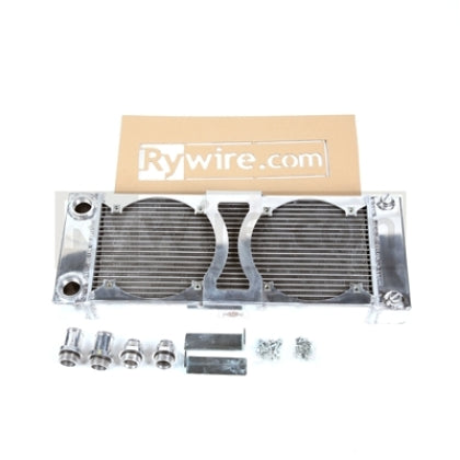Rywire Tucked Flipable 24x9 (Small) Radiator