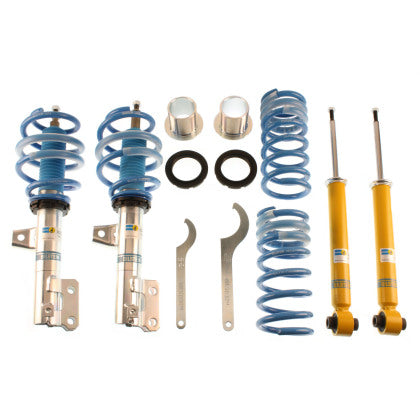 Bilstein B14 10-13 Hyundai Genesis Coupe PSS Suspension Kit  Product Name: BIL B14 Series Suspension Kits