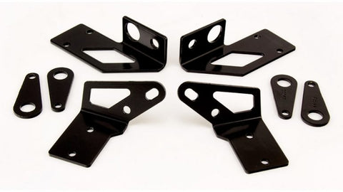 Air Lift Performance 08-15 Audi R8 Height Sensor Bracket