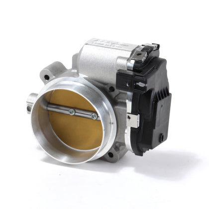 BBK 13-17 Dodge/Jeep/Chrysler Hemi 5.7/6.4L Power Plus Series 90mm Throttle Body