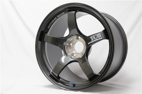 Yokohama ADVAN TCIII Wheels