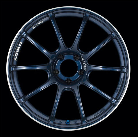 Yokohama ADVAN RZII Wheels