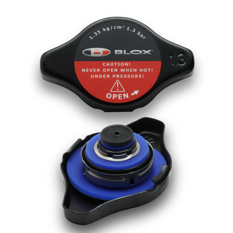 BLOX Racing 88 - 91 Honda Civic Type-A Radiator Cap
