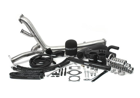"PERRIN Rotated Turbo ""Tuner"" Kit"