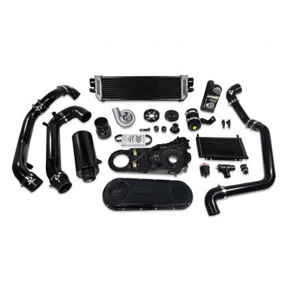 KraftWerks 14-15 Polaris RZR XP / RZR XP 4 1000 Supercharger Kit