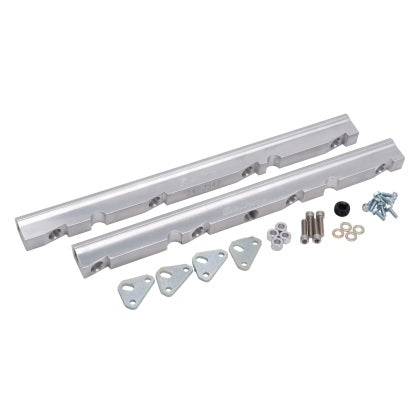Edelbrock 1986-95 5 0L Ford Mustang Fuel Rail Kit