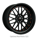 XXR Wheels 521