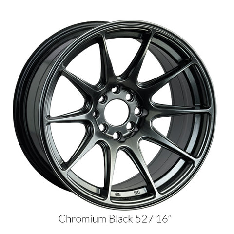 XXR Wheels 527