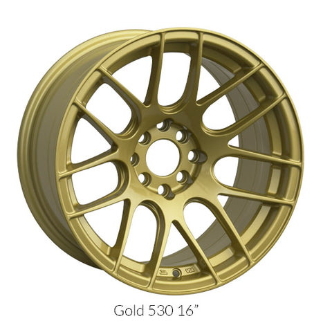 XXR Wheels 530