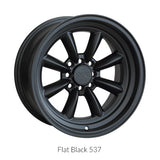 XXR Wheels 537