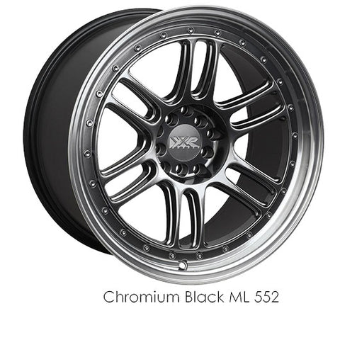 XXR Wheels 552