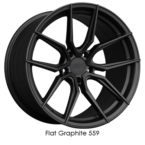 XXR Wheels 559