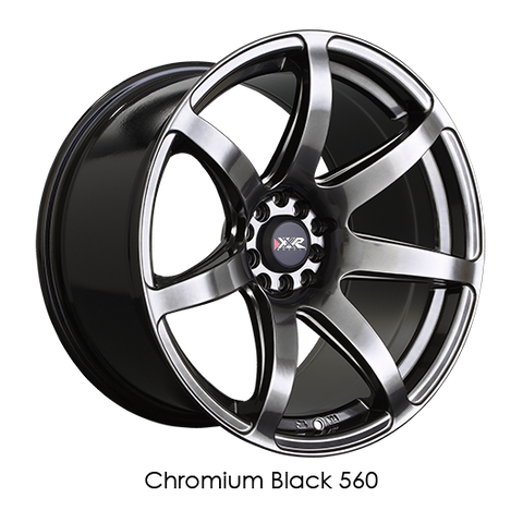 XXR Wheels 560