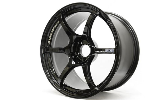 Yokohama ADVAN RGIII Wheels