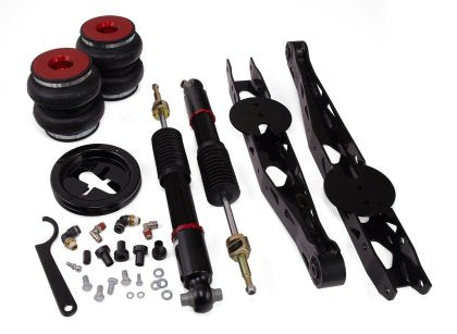 Air Lift Performance 2016 Audi A3/TTRS / 13-15 VW Golf/GTI Rear Kit