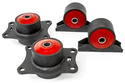 00-09 S2000 REPLACEMENT REAR DIFFERENTIAL MOUNT KIT